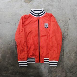 Jacket / hoodie / sweater