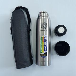 Termos Stainless Steel 750mL