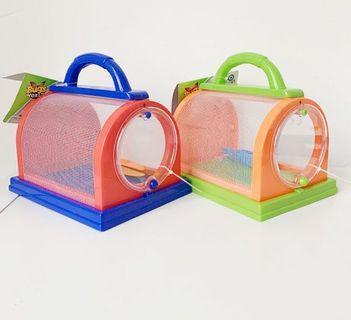 🚚 兒童昆蟲收集器超可愛