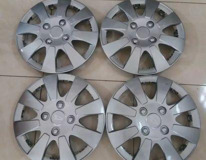 Wheel dop ALL NEW XENIA R13