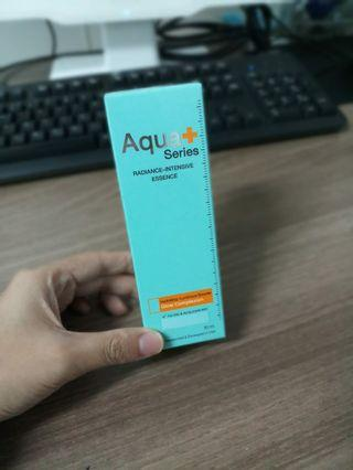 Aqua series Essence New