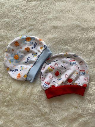 Topi Baby set