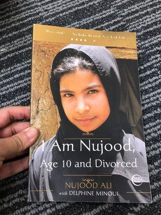 🚚 I Am Nujood, age 10 and Divorced by Nujjod Ali