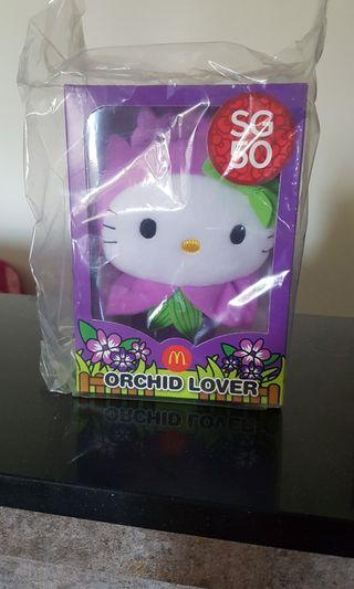 SG50 Hello Kitty - Orchid Lover