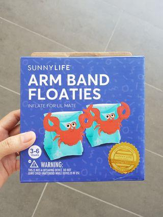 Sunnylife Arm Band Swim Floats