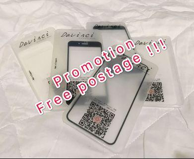 🔥🔥Iphone Screen protector 🔥Buy1Free1🔥🔥