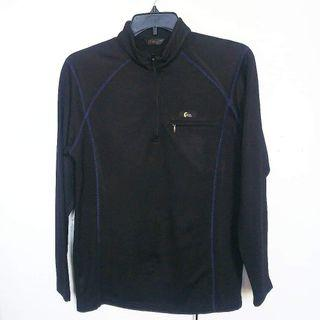 Jaket tracktop k2 north people size L