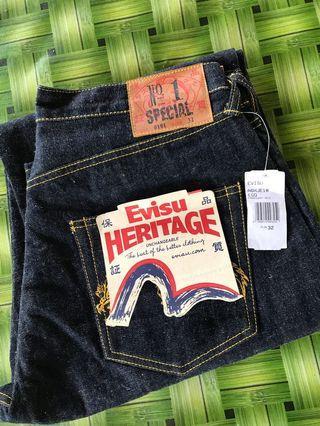 Evisu heritage