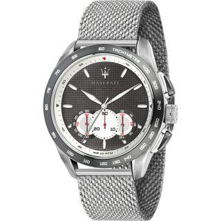 Mens maserati chronograph watch
