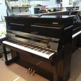 Kawai鋼琴u1清貨