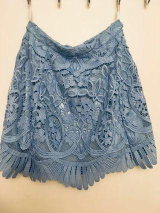 Moving Sale: Sweaters, Skirt, Heels