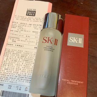 🚚 全新SK2亮采化妝水 75ml(賣場也有230ml的)