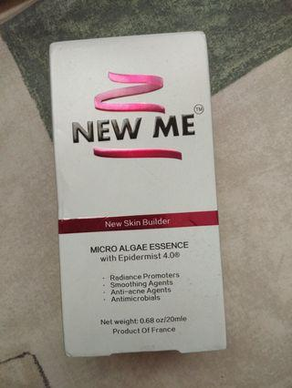 New me micro algae essence