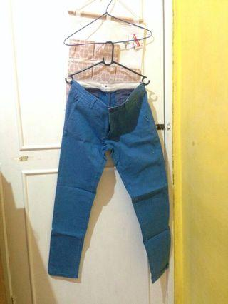 The Hardware Jeans