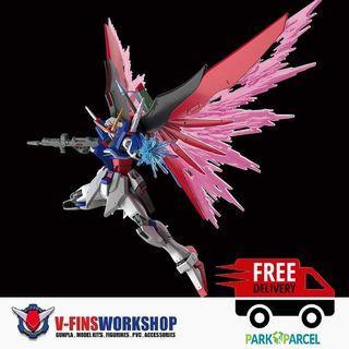 [PO] HGCE Gundam Destiny