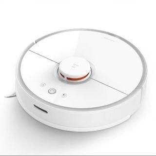 Xiaomi MiJia Mi RoboRock Robot Vacuum Cleaner 2 with Local Warranty