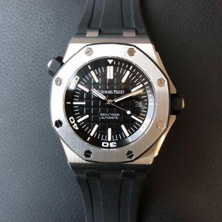 AP Royal Oak Offshore Diver 15710ST
