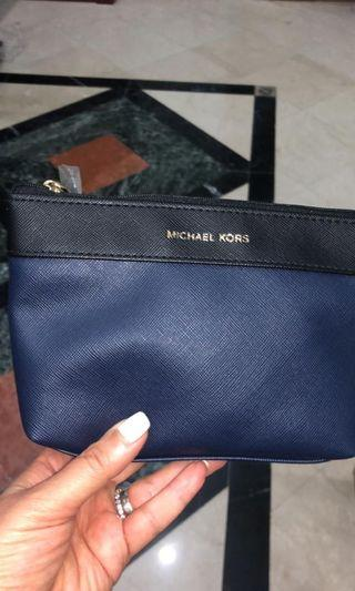 Authentic Michael Kors Pouches