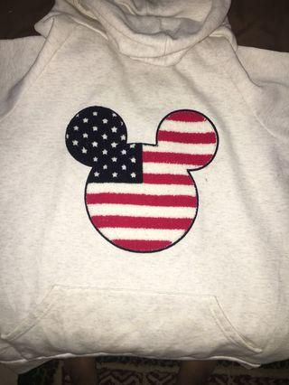 Sweater mickey mouse