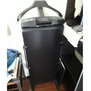 Corby 7700 電熱壓褲機 Trouser Press 英國製 Made in UK 黑色