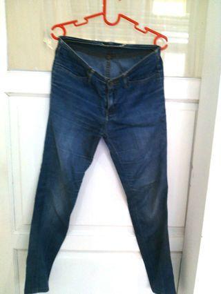 #maujam jeans