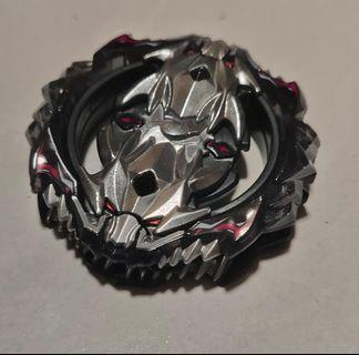 [INSTOCK] TAKARA TOMY BEYBLADE BURST CHO Z GT VISE LEOPARD LAYER ONLY!! BRAND NEW WITH PLASTIC