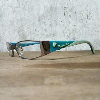 Frame kacamata Fiorucci Italy