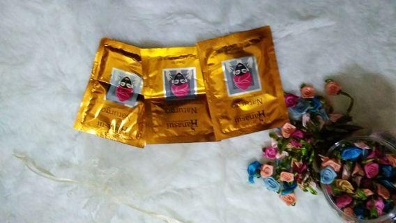 Take All Masker Naturgo