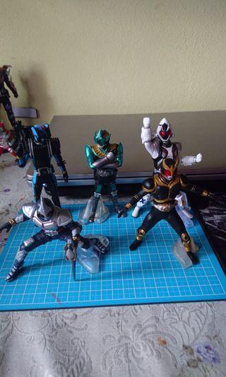 HDM Kamen Rider