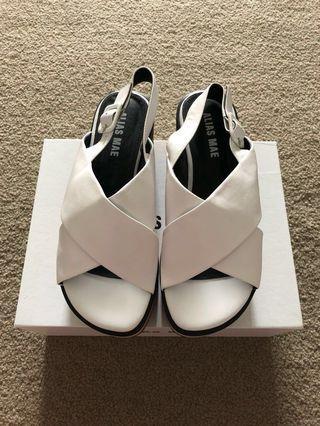 Alias Mae Shoes