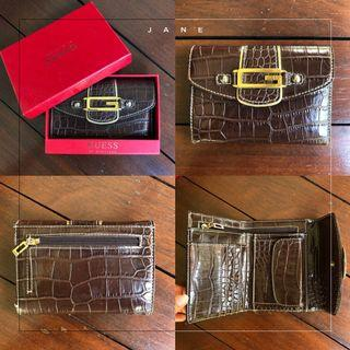 Guess purse RM55