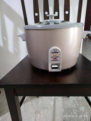 Rice Cooker (traditional)