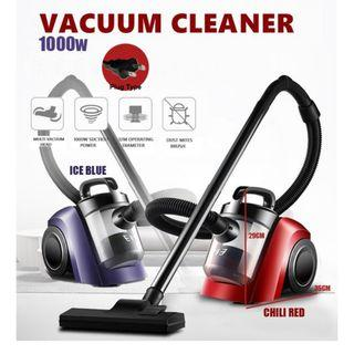 1000 Watt Vacuum Cleaner