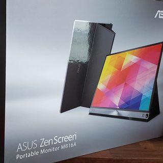 [罕有] ASUS便攜顯示器 MB16AC