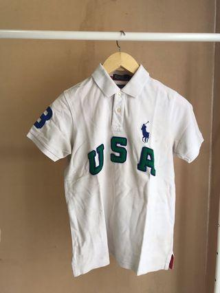Polo shirt Ralph Laurent