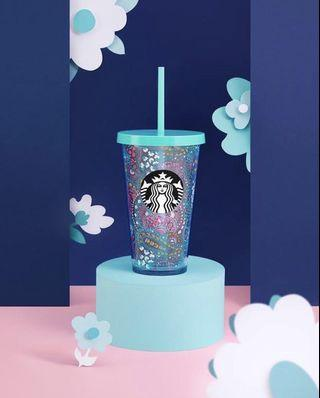 🚚 Starbucks x Vera Bradley Cold Cup