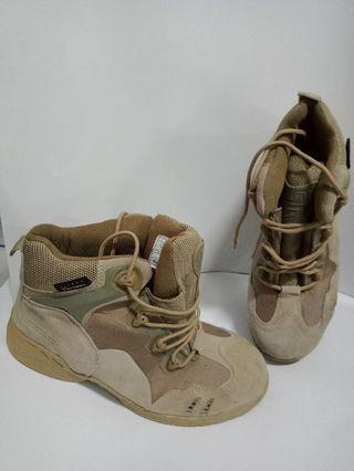 Jual sepatu gurun...murah original