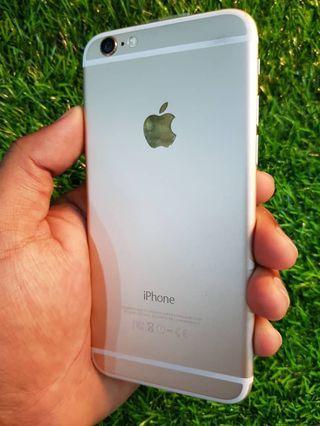 Iphone 6 tiptop cm anak dara