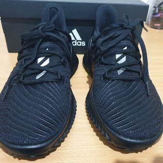 Adidas Alphabounce Trainer W (Ukuran: 40)