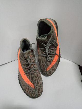 Sneaker kesayangan adidas