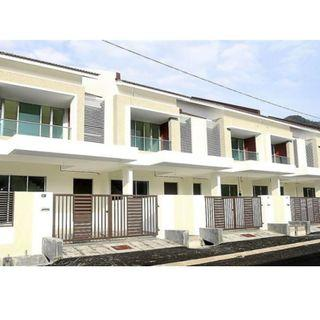 [Full Loan Ready Unit] 2sty Superlink Next To Kota Damasara 0%D/Payment