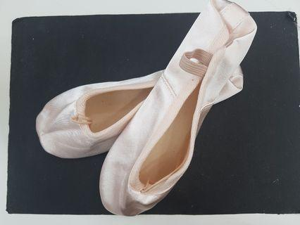CLEARANCE! Freed Ballet Shoes (Satin)