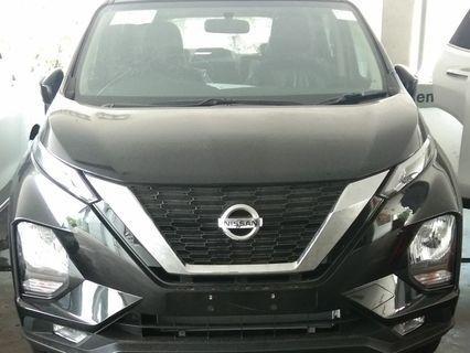 Nissan new livina ve at 2019 ready stok