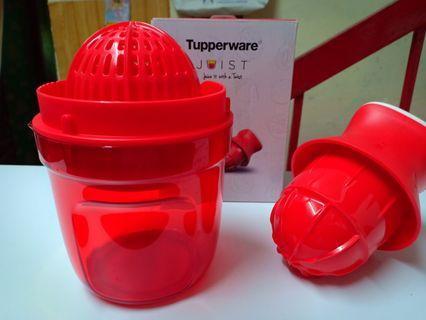 Tupperware Juicer