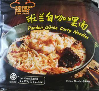 (預購)馬來西亞的泡麵 (4包入)