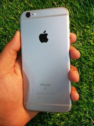 Iphone 6s elok lagi