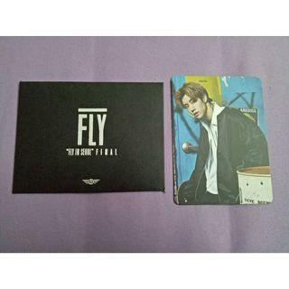 GOT7 Mark Official Photocard