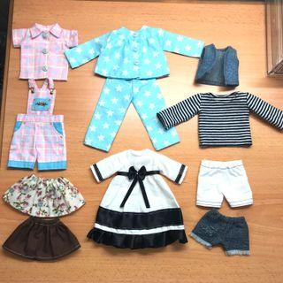 BJD YOSD 1/6 Doll Clothes