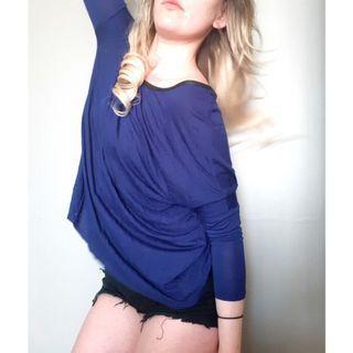 New Zara Top Blouse