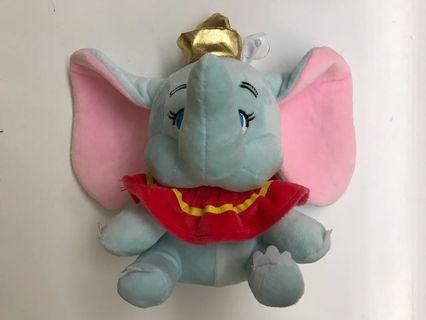小飛象 迪士尼 Disney 公仔